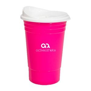 16 Oz. Double Wall Party Cup