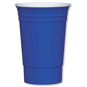 Blue The Cup™ 16-oz.