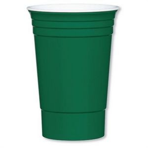 Green The Cup™ 16-oz.